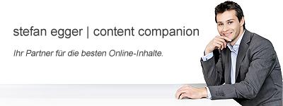 Content Companion | Ihr Partner fuer die besten Online-Inhalte